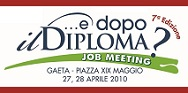 7° Edizione Job Meeting 2010